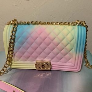 Forever 21 Bags - Mermaid side purse